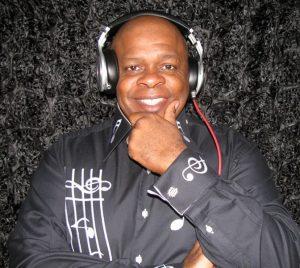 Marcus Thompson - DJ Marcus T
