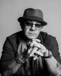 Reflections: The Art of Bernie Taupin