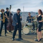 Calistoga Concerts in the Park: The Klipptones