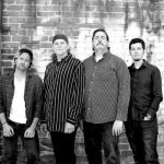 Calistoga Concerts in the Park: Citizen Flannel