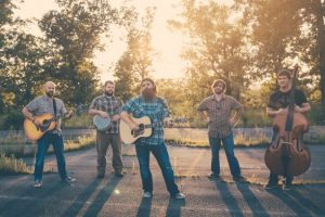 Calistoga Concerts in the Park: National Park Radio