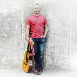 Calistoga Concerts in the Park: Matt Alber