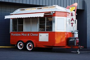 Locals' Night Food Truck Showcase Feat. Provisions Meat & Cheese
