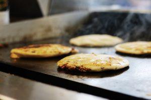 Locals' Night Food Truck Showcase Feat. Platanito Pupusas Latin Cuisine