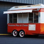 Locals' Night Food Truck Showcase Feat. Provisions...