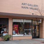 Fun in the Sun at Art Gallery Napa Valley