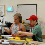 Learn to Cook: Junior Culinary Camp (Ages 10-14) J...