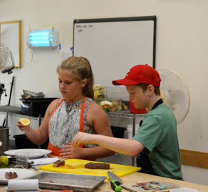 Learn to Cook: Junior Culinary Camp (Ages 10-14) June Session