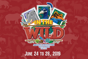 """In the Wild"" Summer Kids Camp/VBS"