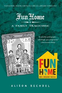 Book Club: Fun Home