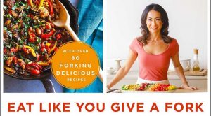 Eat Like You Give a Fork // Cookbook Happy Hour with Mareya Ibrahim