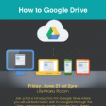 How to Google Drive