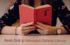 American Canyon Library Book Club