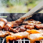 Summer Fun: Barbecue and Beer