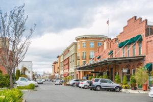 Let's Roam Napa: Try out a fun-filled scavenger hunt in Napa!