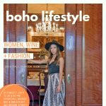 Boho Lifestyle Fall Fashion Show Fundraiser for NE...