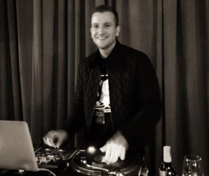 DJ Jason Lede