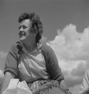 NVM Presents POP-UP-France is a Feast: the Photographic Journey of Paul & Julia Child