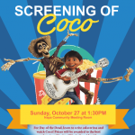 Screening of Coco