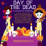 Day of the Dead: Community Altar