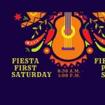 First Fiesta Saturdays at the Napa Farmers Market