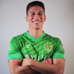 Meet Napa Latinx Artist and Semi-pro Soccer Player...