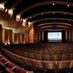 Napa Valley Performing Arts Center at Lincoln Thea...