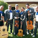 Mariachi Aguilas: a Third Sunday music event