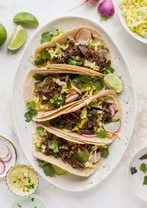 Family FunDay Tacos