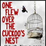 "Lucky Penny Presents ""One Flew Over the Cuckoo's Nest"""