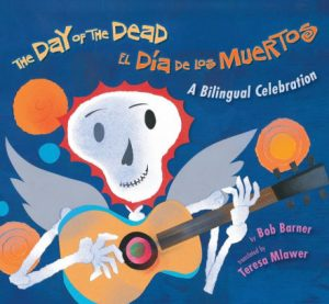 The Day of the Dead / El Dia de los Muertos // Kids Story Time