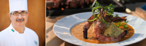 Exploring Brazilian Cooking With Chef Almir Da Fonseca