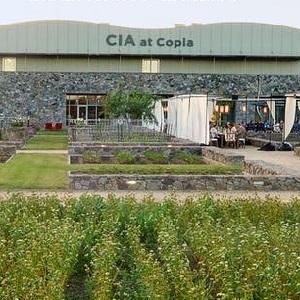 C.I.A. at Copia
