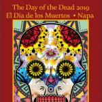 El Día de Los Muertos - Day of the Dead in Napa