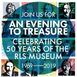 An Evening to Treasure: Celebrating 50 Years of th...