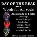 Day of the Read: Words for All Souls Poetry Readin...