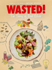 WASTED! The Story of Food Waste Movie Night