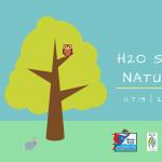 H2O Superhero Event: Nature Craft