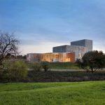 Napa Valley College Performing Arts Center
