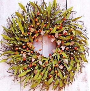 Fall Wreath Workshop w/ GUILD