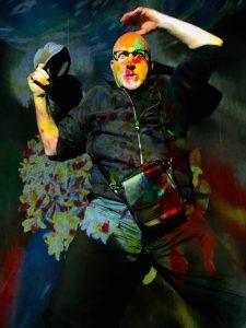 "Photographer Ron Zak to Present ""Creation/Salvation"" at PhotoEye@NVC"