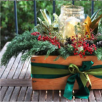 Master Gardeners: Decorating with Plants for the H...