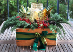 Master Gardeners: Decorating with Plants for the Holidays