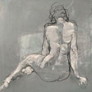 Oscar Aguilar Olea: La Esencia de la Mujer & The Artist's Studio