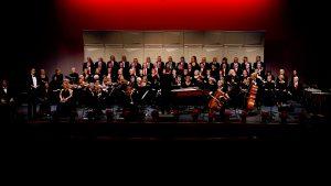 St. Helena Chamber Singers' Winter Concert