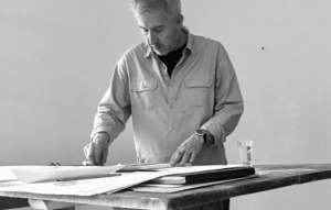 Life Drawing Classes with Oscar Aguilar Olea
