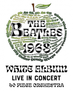 The Beatles White Album Live in Concert