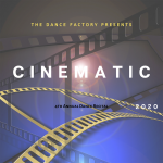 The Dance Factory Presets: Cinematic