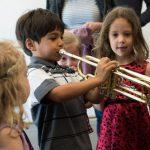 LolliPOPS! Free Children's Concert Series