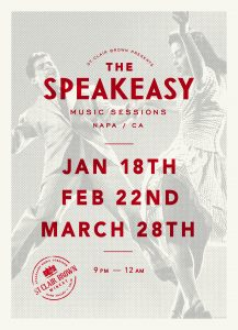 Speakeasy Music Sessions feat. DJ Tamer